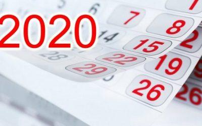 Percorsi formativi 2020 M2