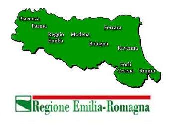Regione Emilia Romagna – COVID 19 – guide per riaprire dal 18 maggio